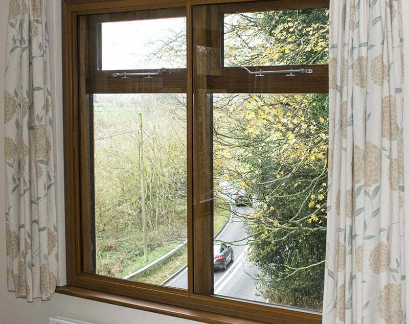 Secondary Glazing Windows